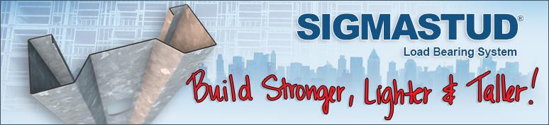SigmaStud Ad Banner - Hor